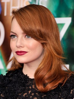 holiday-hair-ideas-down-emma-stone
