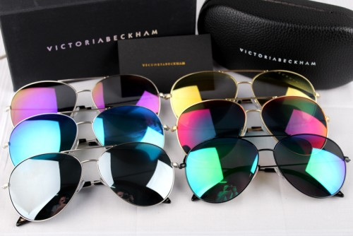 2014-polarized-sunglasses-Brand-Designer-men-women-victoria-beckham-Coating-lenses-VB-Aviator-Sun-glasses-with
