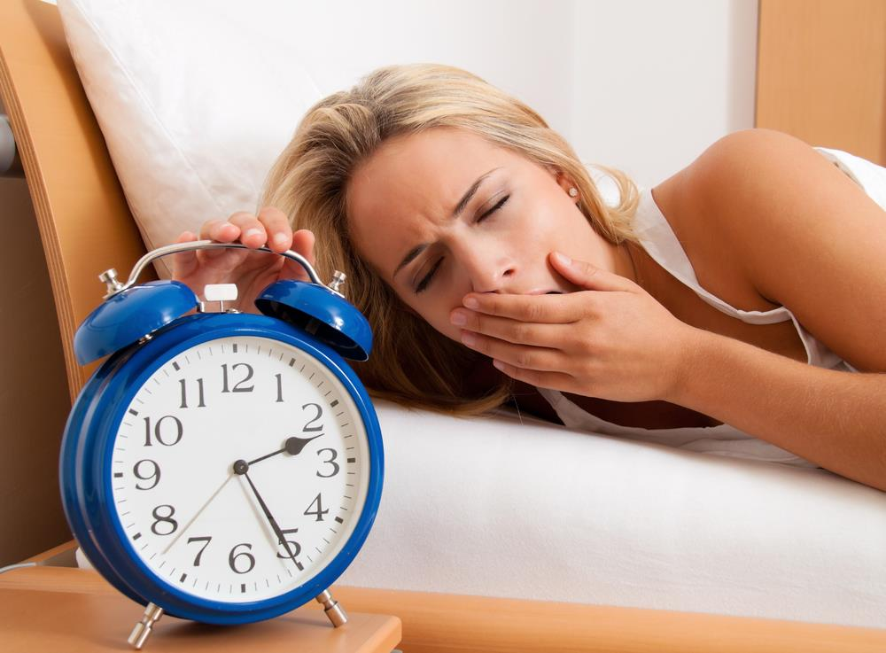 Sleeping Late will ruin your Diet