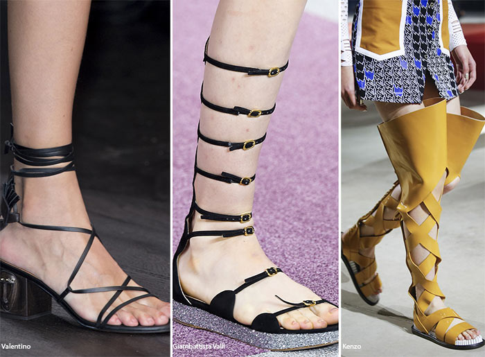 spring_summer_2016_shoe_trends_gladiator_sandals