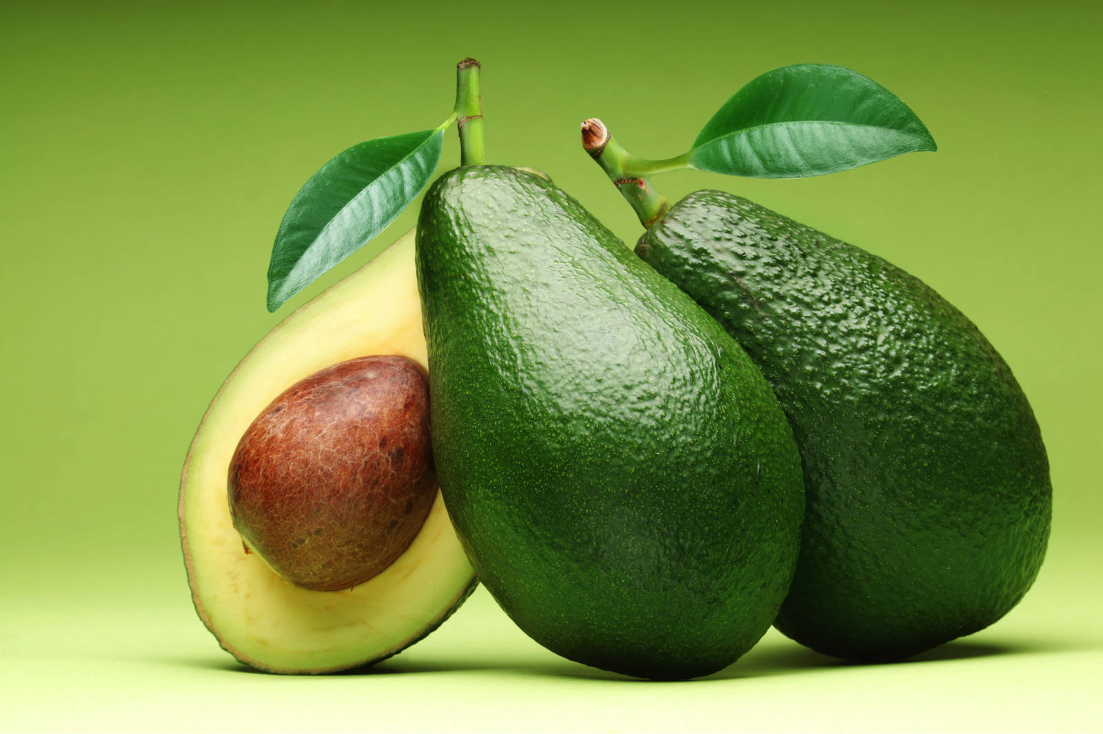 Avocado is the king of Superfoods