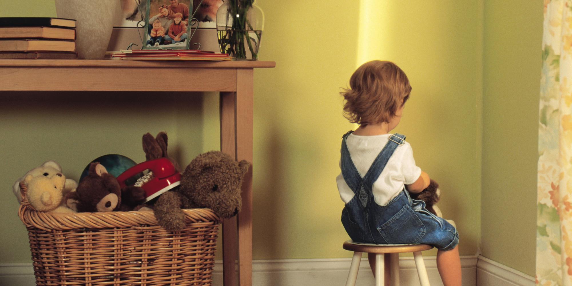 Helping Children to deal with aggression