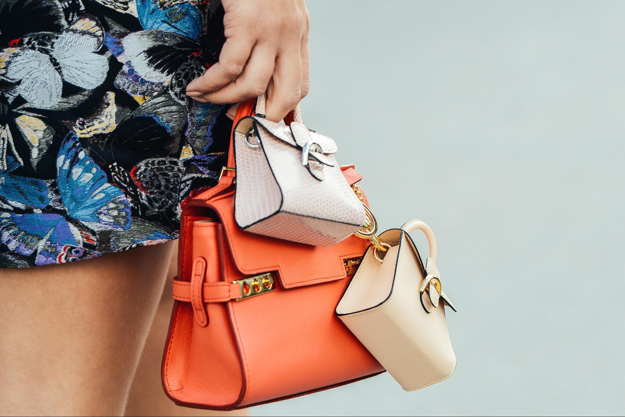 13 Designers That Create Beautiful Handbags for Under £700