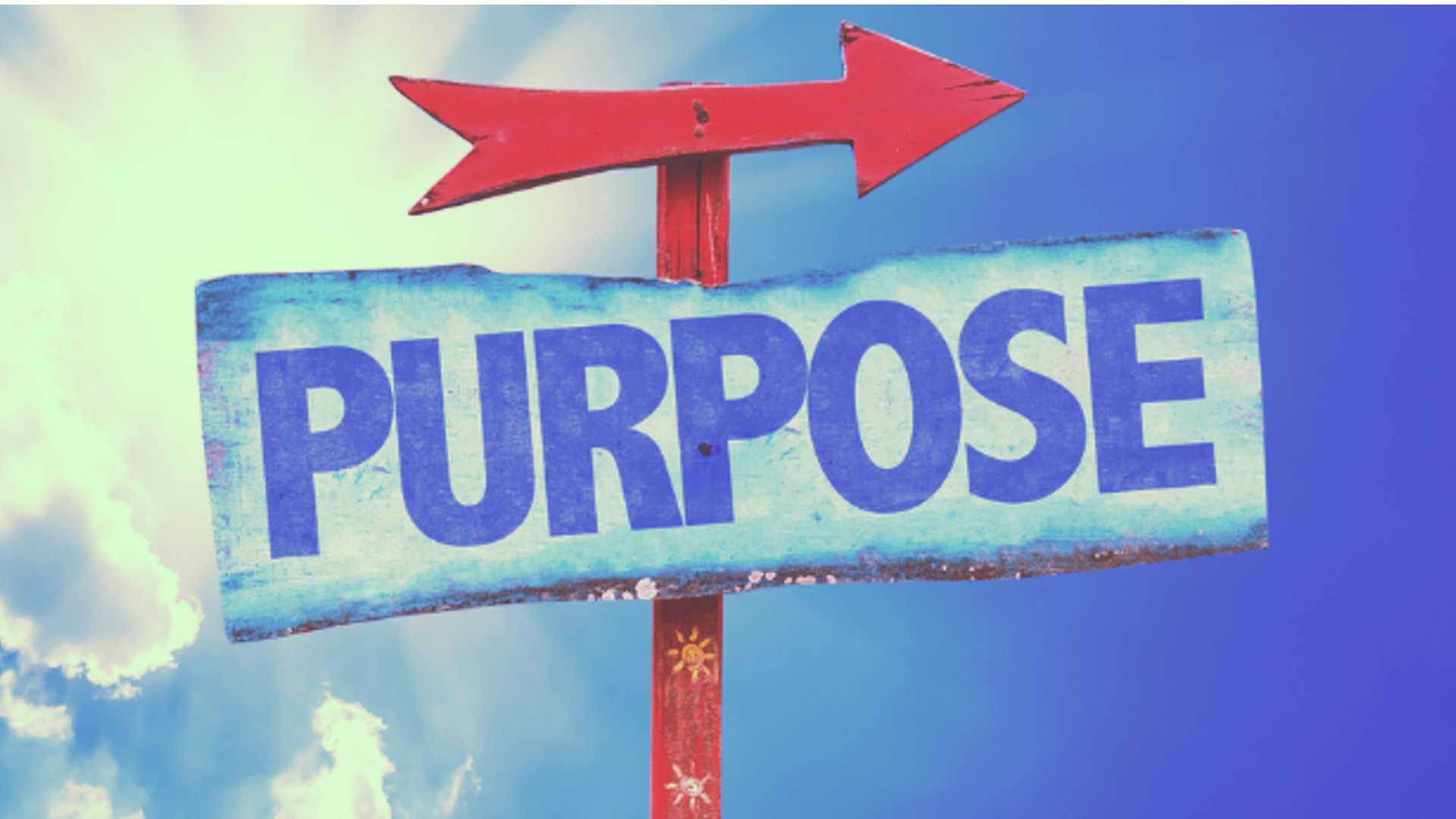 Ask These Questions to Clarify Your Purpose in the World