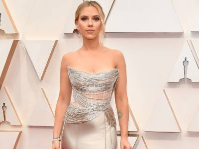 The Best Dressed Celebrities at the 2020 Academy Awards