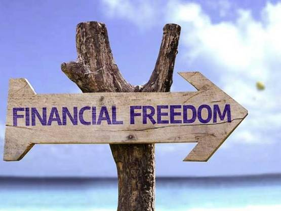 How to Strive for Financial Freedom—During a Pandemic