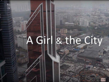a girl and the city_thumb